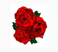 Watercolor Rose Unisex T-Shirt