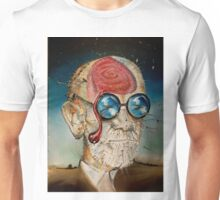 Freudian Nail Bomb Unisex T-Shirt