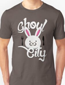 Ghoul City T-Shirt