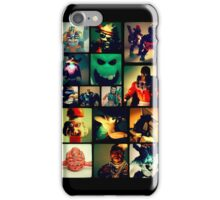 Toys from the Before Now iPhone Case/Skin
