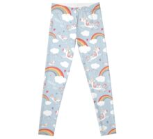 Magical Day - Unicorn Leggings