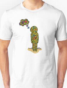 A Hippy T-Shirt