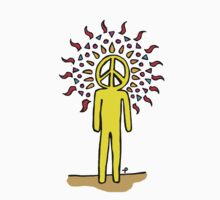 Peace be in you! by ptelling