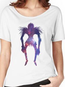 Space Shinigami  Women's Relaxed Fit T-Shirt