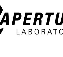 Aperture Science by DickieNips