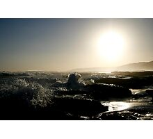 Johanna Beach Sunset II Photographic Print