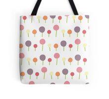 Lolly Pops Tote Bag