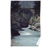 Arch Bridge Poster
