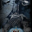 Game of Kings, Wave Three Preview - the White King's Knight by GameOfKings