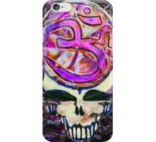 Steal Your Search For The Sound - Design  2 iPhone Case/Skin