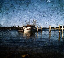 Memories Of A Retired Fisherman by reflector