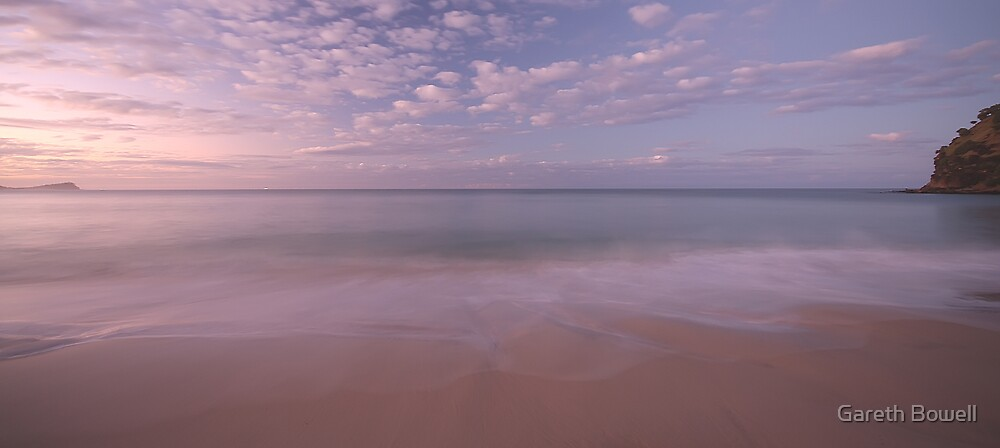 Fraser Island - Indian Head to Waddy Point by Gareth Bowell