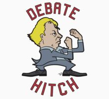 Fighting Hitchslap by Tai's Tees by TAIs TEEs