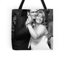 Rachael And Matthew Batson  Tote Bag