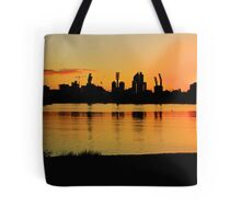 Tonights Dinner?  Tote Bag