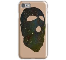 Criminal Concept 2 | Seven iPhone Case/Skin
