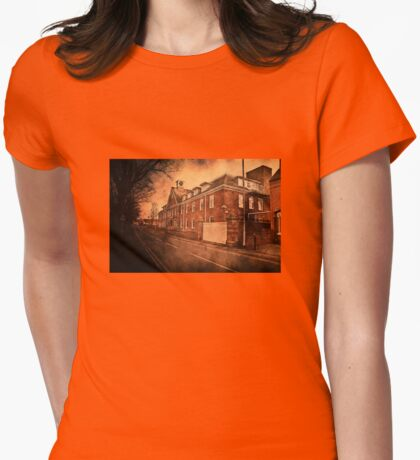 Lea and Perrins Worcester Sauce factory T-Shirt