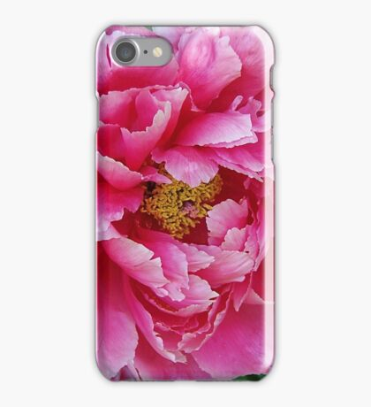 Tickled Pink iPhone Case/Skin