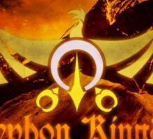 Gryphon Kingdom Sticker