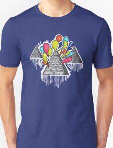 A Volcano of Souls  Unisex T-Shirt