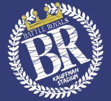 KC ROYALS: BATTLE ROYALS by SkipHarvey