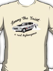 Jimmy the Saint T-Shirt