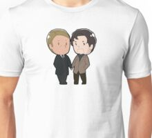 Tiny Hannigram 03 Unisex T-Shirt