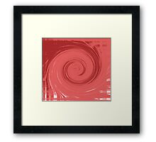 tornado Framed Print