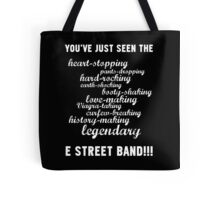 You've just seen the... Tote Bag