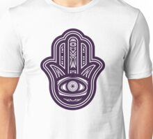 The Hand of Hamsa  Unisex T-Shirt