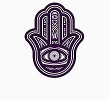 The Hand of Hamsa  Unisex T-Shirt
