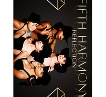 Fifth Harmony by Jauregui