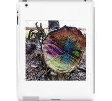 Woodland 2 iPad Case/Skin