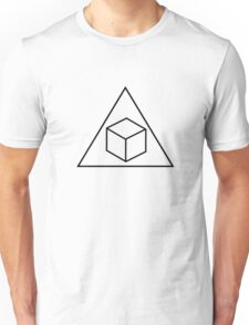 Delta Cubes - Greendale Fraternity Shirt T-Shirt