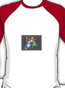 Classic Gen One T-Shirt