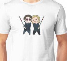 Tiny MattFoggy 02 Unisex T-Shirt