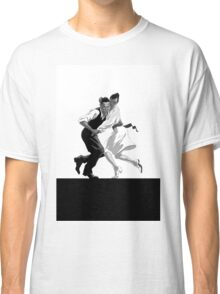 Clay and Lisette Dancing Classic T-Shirt