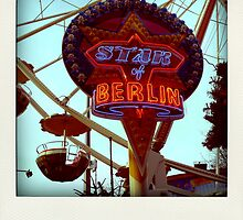 Star of Berlin... by polaroids