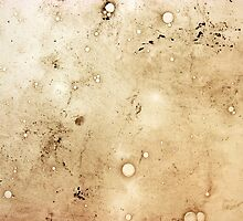 Marble Bubbles by Oleksandr Levin