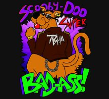 Scooby-Doo Bad Ass! Unisex T-Shirt