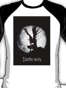 "Ryuk ""MoonLight"" - Death Note  T-Shirt"