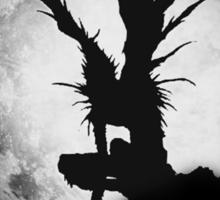 "Ryuk ""MoonLight"" - Death Note  Sticker"