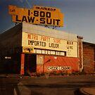 1-800-Lawsuit by gailrush