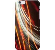 Gravity Lights iPhone Case/Skin