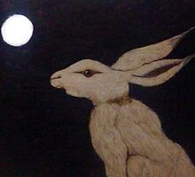 Lepus  by ImageInNation