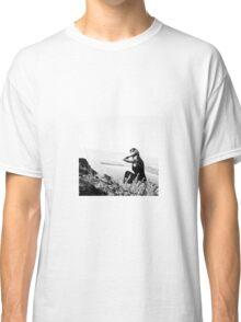 Artist Portrait Classic T-Shirt