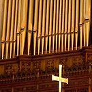 chapel by AKimball