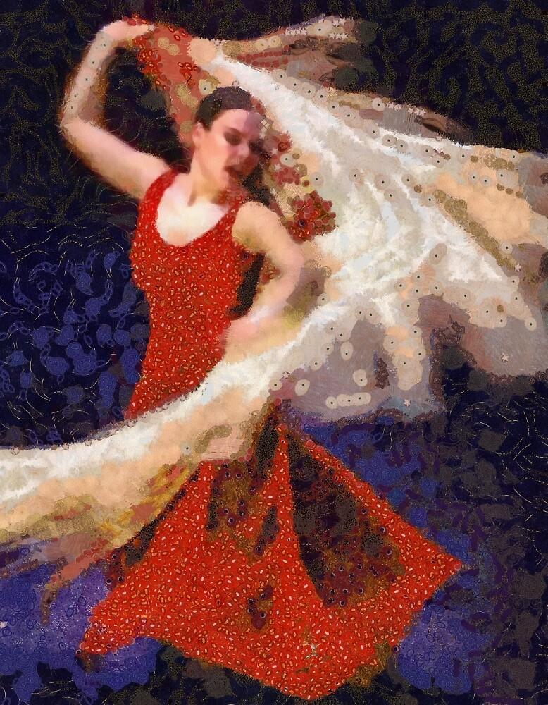 Flamenco! by Bunny Clarke