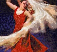 Flamenco! by Bunny Clarke