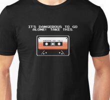 TAKE THIS TAPE Unisex T-Shirt